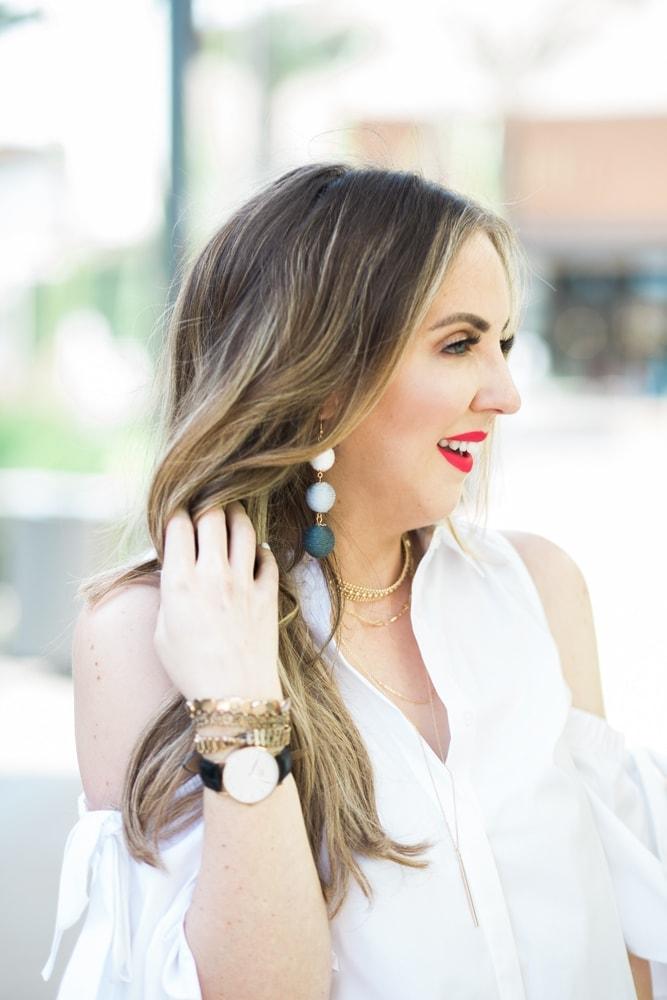 spring fashion trend - jewelry