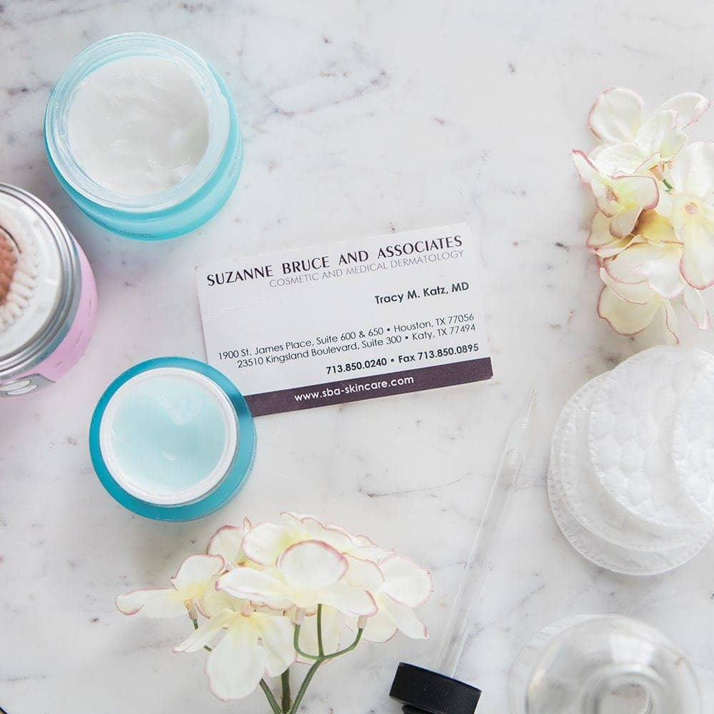 Skincare in Your 30s: A Q&A with a Dermatologist | Meg O  on