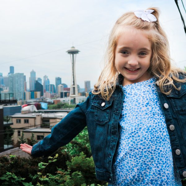 Seattle Travel Guide: Seattle with Kids
