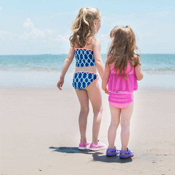 Tips for a Successful Beach Day with Kids