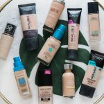 Top 10 Drugstore Foundations You'll Want to Buy