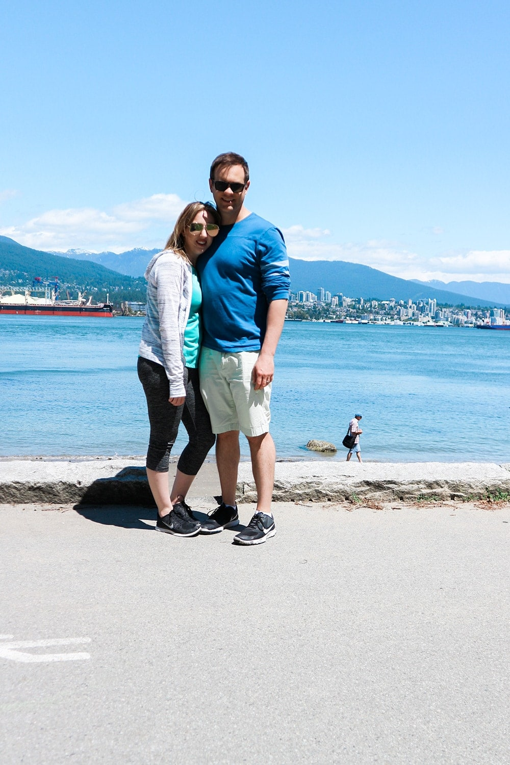 Travel Guide: Vancouver with Kids by Houston blogger Meg O. on the Go