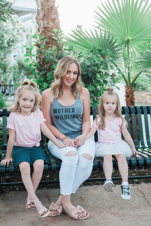 Good Bye Summer by Houston mom blogger Meg O. on the Go