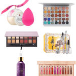 Beauty gifts for her - any makeup lover will love these holiday gift ideas! #holidaygifts #giftideas #giftguide #gifts #shopping #makeup #beautyblogger #beauty #sephora #ulta
