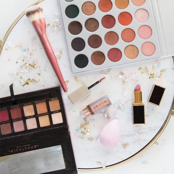 Beauty Gifts for The Makeup Lover on Your List