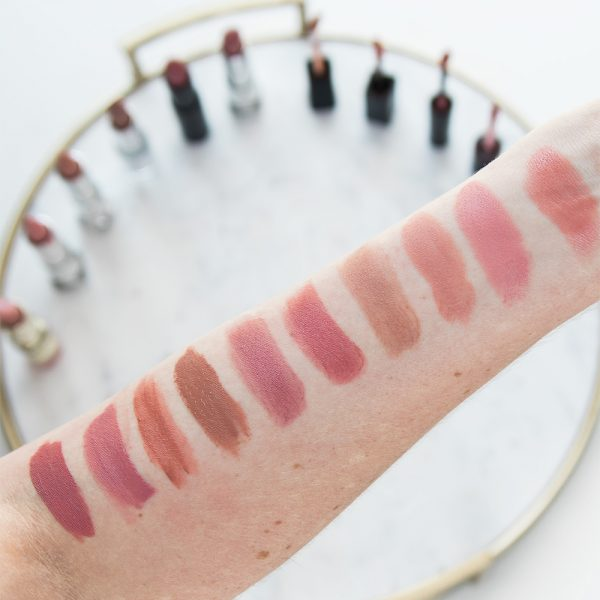 Best Drugstore Nude Lipsticks