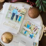 Our 2017 Christmas Cards + Personalized Gifts with Shutterfly