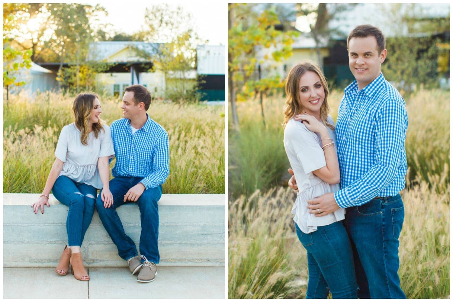 couples photo poses for family pictures