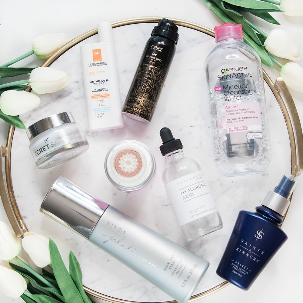 the best beauty products 2017