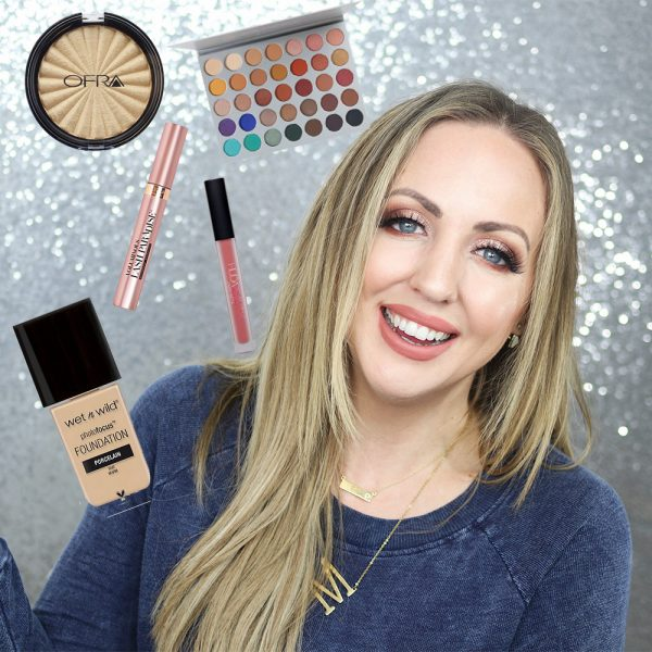 Meg O. Beauty Awards: Best Makeup of 2017!