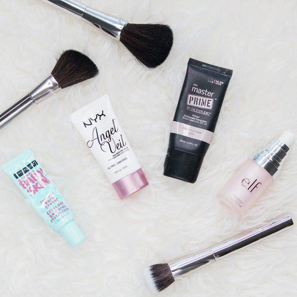 Makeup Primer Dupes