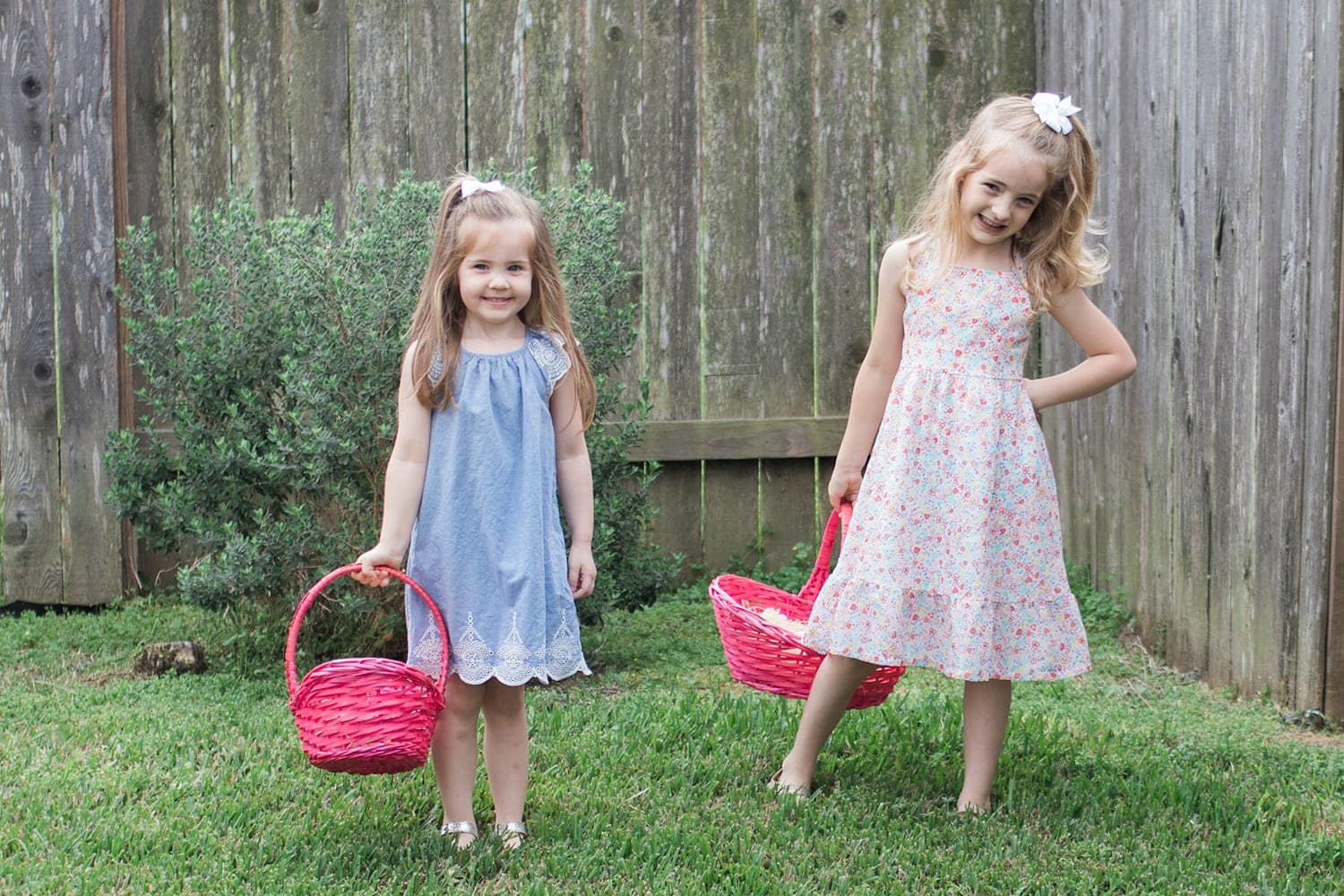 Houston blogger Meg O. on the Go shares her candy-free Easter egg hunt with Hatchimals