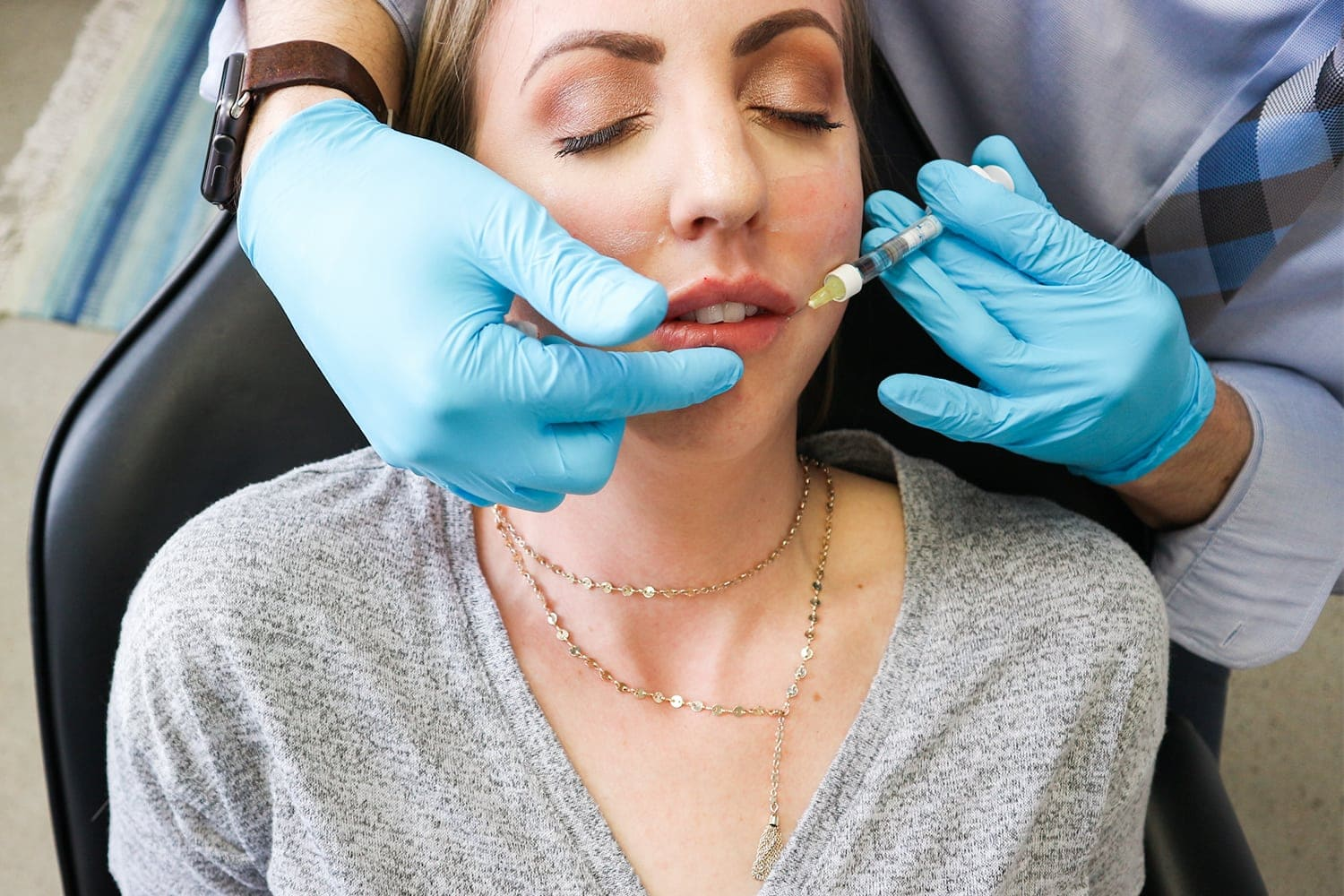 Popular Houston beauty blogger Meg O. on the Go shares her experiences with botox and fillers, along with frequently asked questions