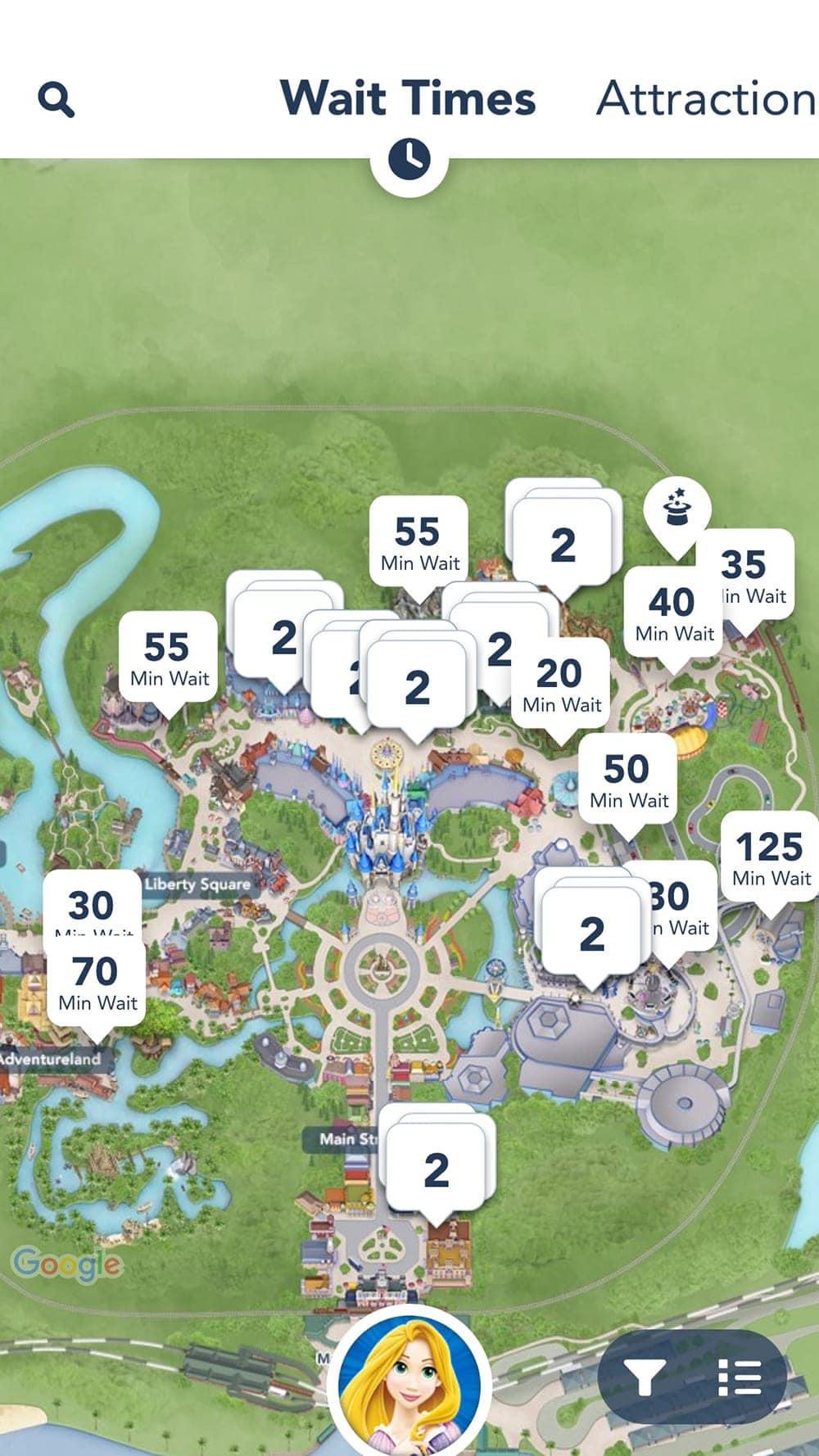 Houston blogger Meg O. on the Go shares the My Disney Experience app