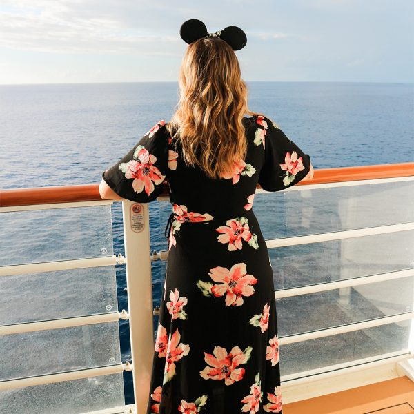 What to Expect on Your First Disney Cruise