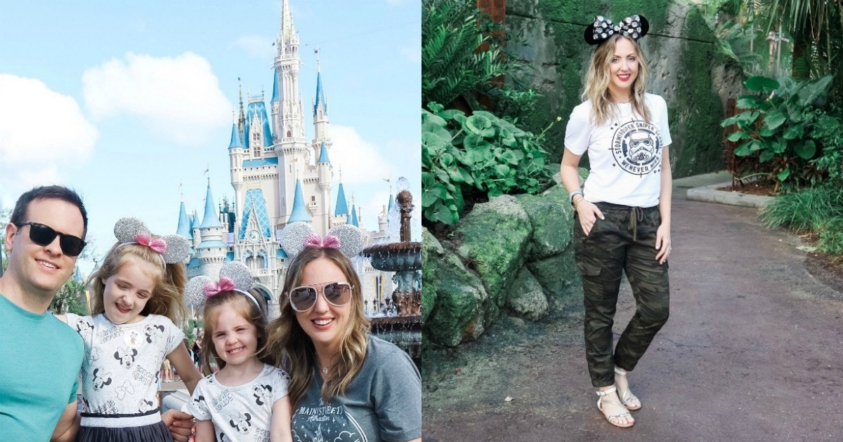 50440626630 What to Wear in Disney World + Packing Tips