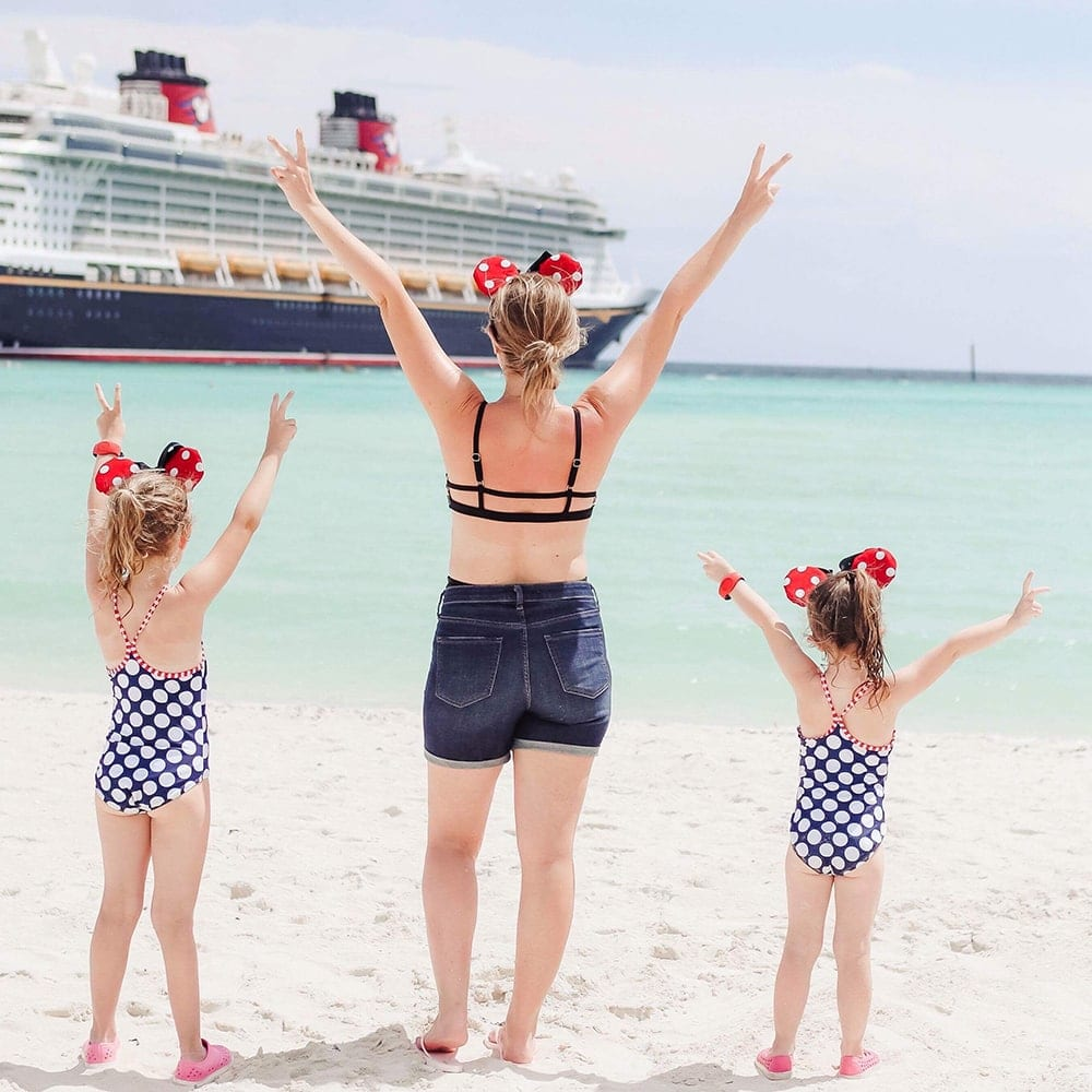 Houston blogger Meg O. on the Go shares her experience on Disney Cruise Line and how there is something for everyone!