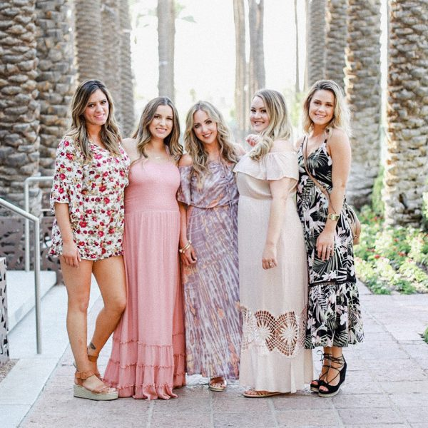 Our Girls Trip to Scottsdale, Arizona