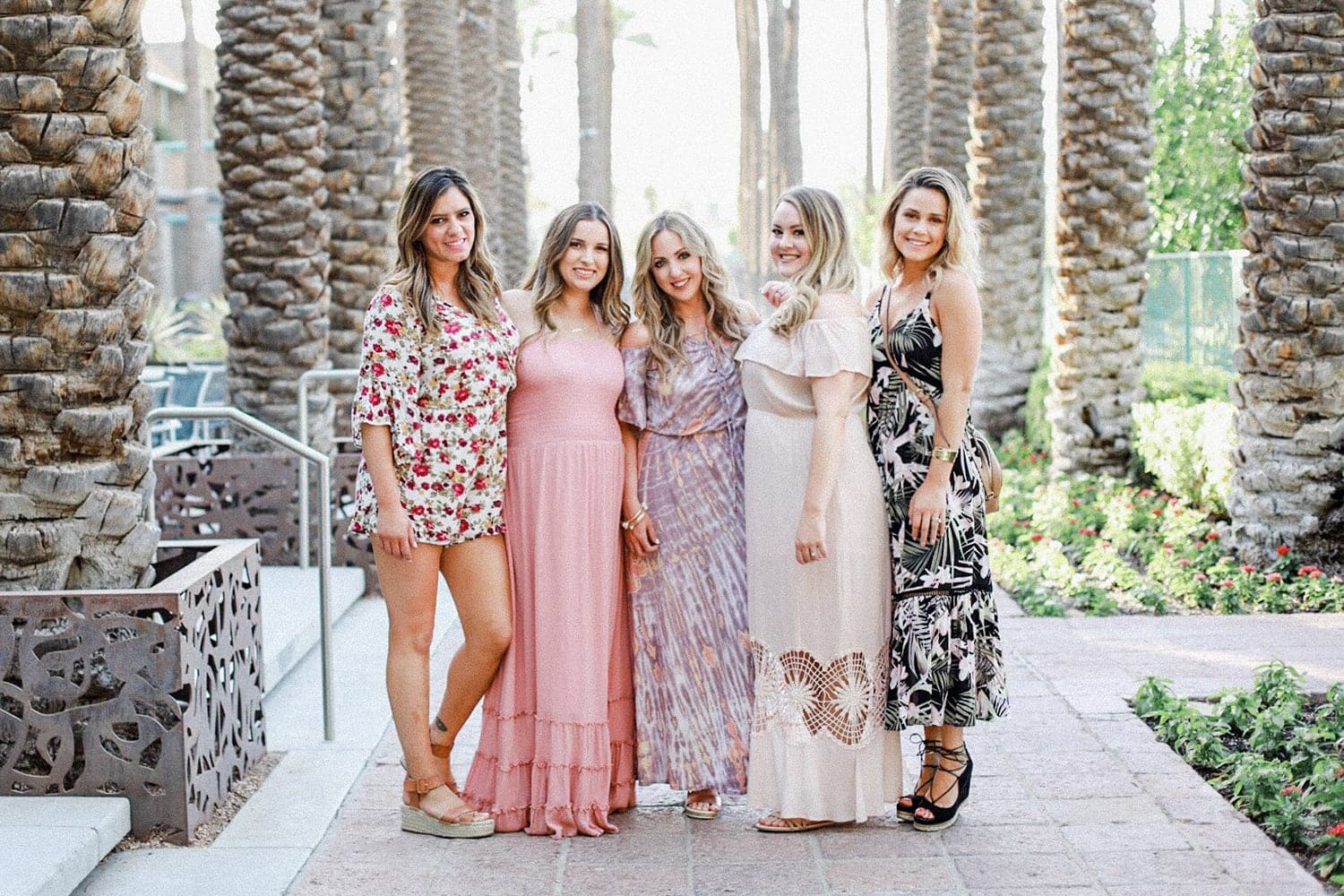 Girls weekend in Scottsdale, Arizona - Hyatt Regency at Gainey Ranch - travel guide by Meg O. on the Go