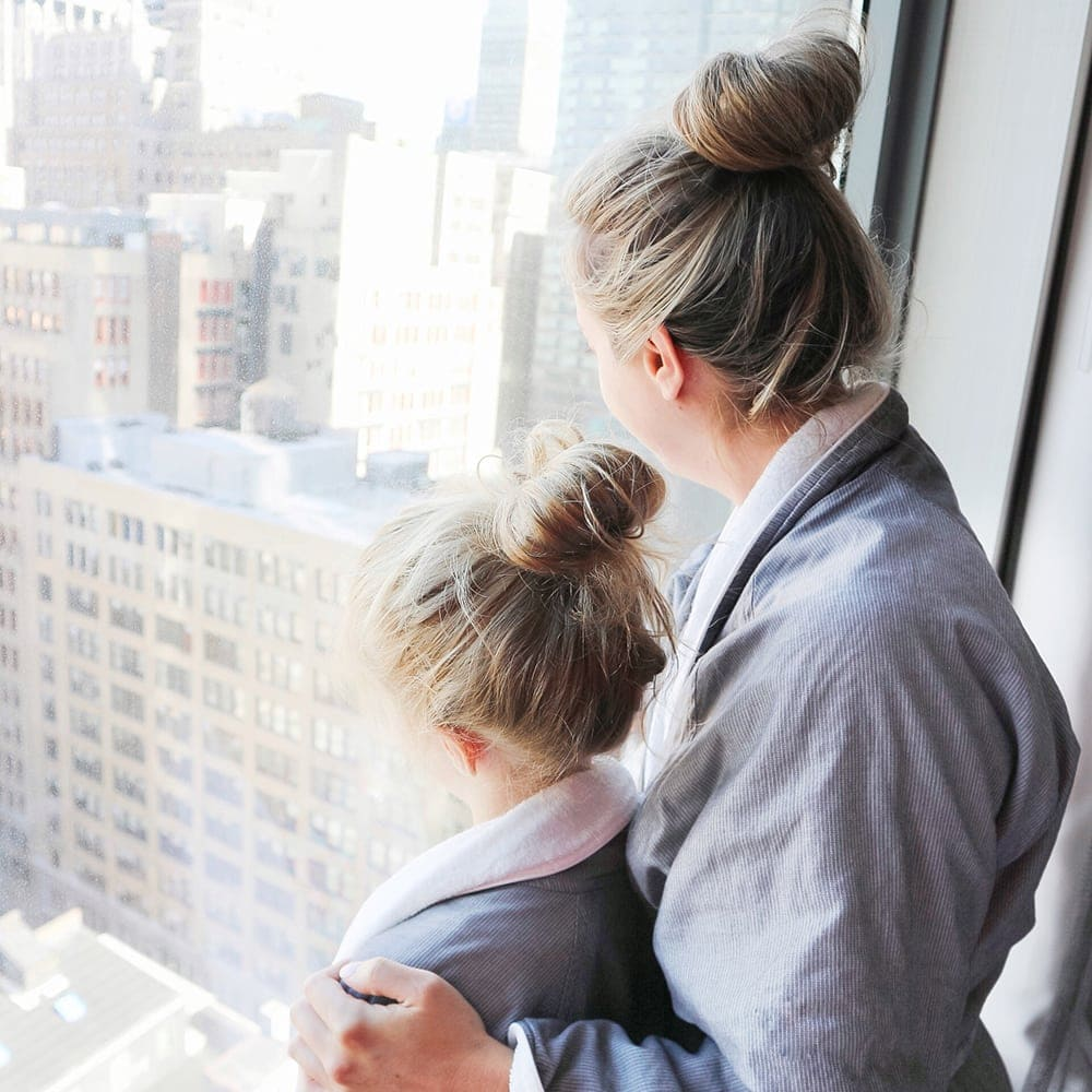 Kimpton Hotel Eventi in New York City - from travel guide by lifestyle blogger Meg O. on the Go