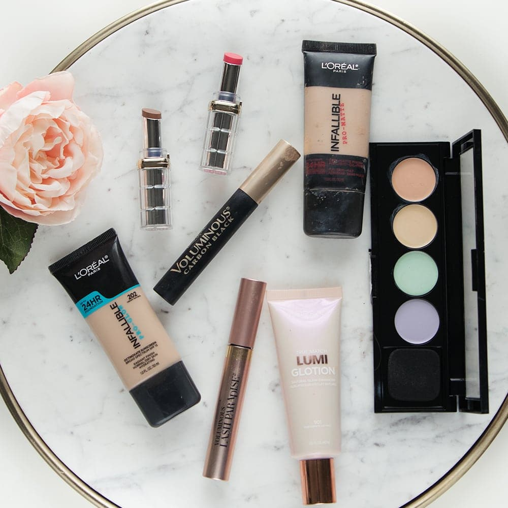 36cdc3bd9ff 15 L'Oreal Products to Grab on Amazon | Meg O. on the Go