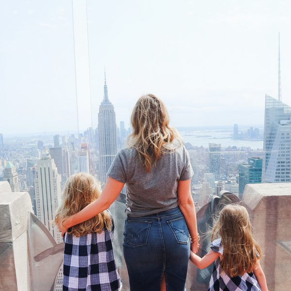 Things to Do in NYC with Kids | Our New York City Family Trip
