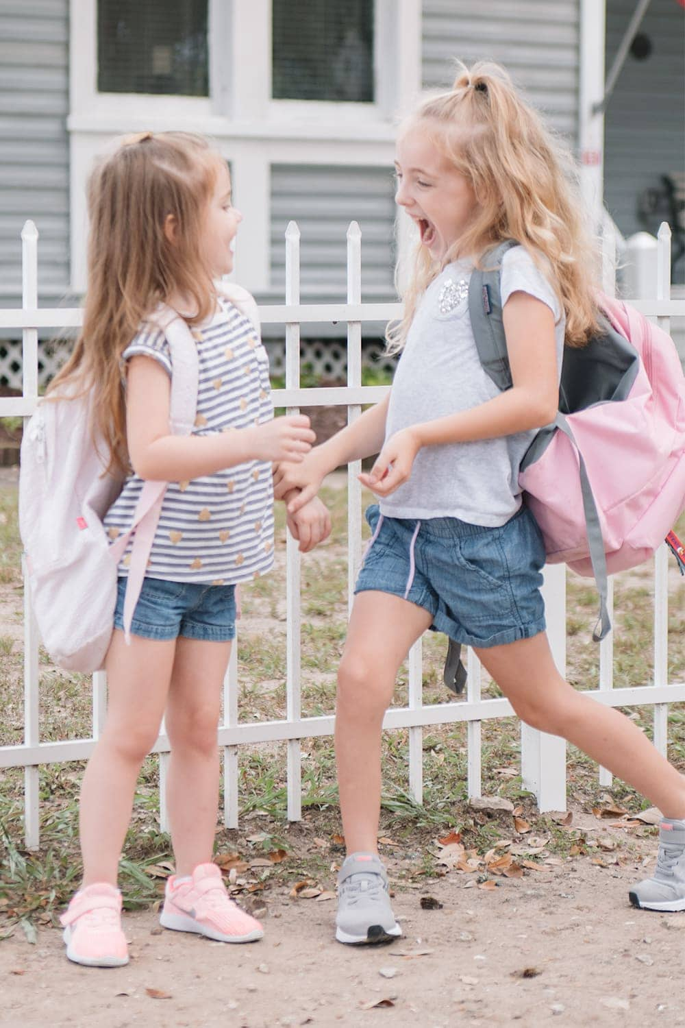 7 Tips to Survive the Back-to-School Season