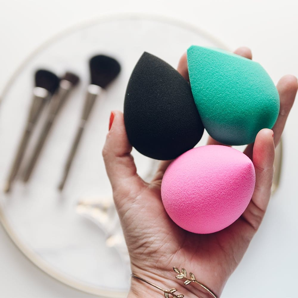 bd33cf8b4 The 5 Best Beauty Blender Dupes (All on Amazon!) | Beauty Blender Dupe