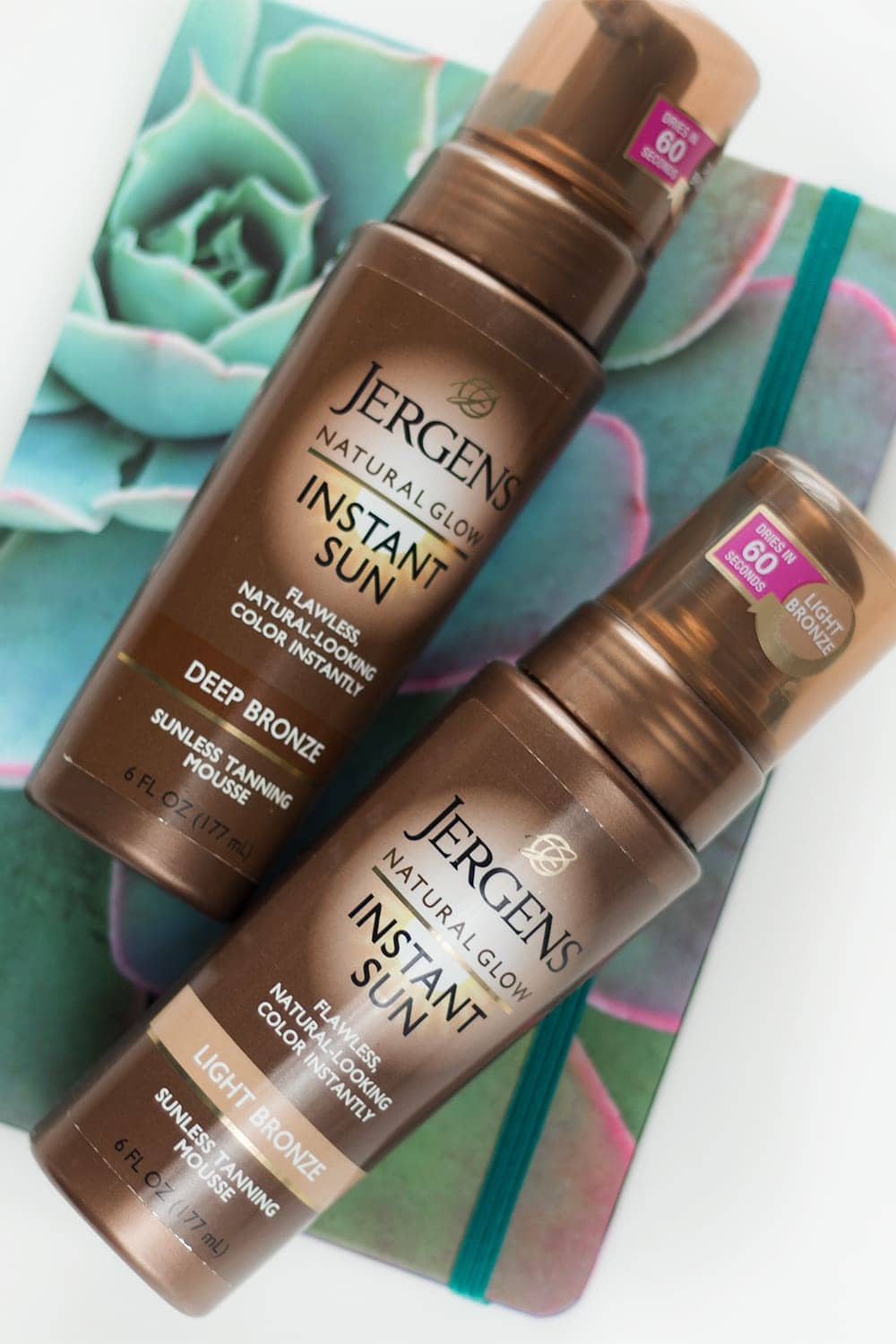 Popular Houston beauty blogger Meg O. on the Go shares the best drugstore self tanner. Have you tried it?