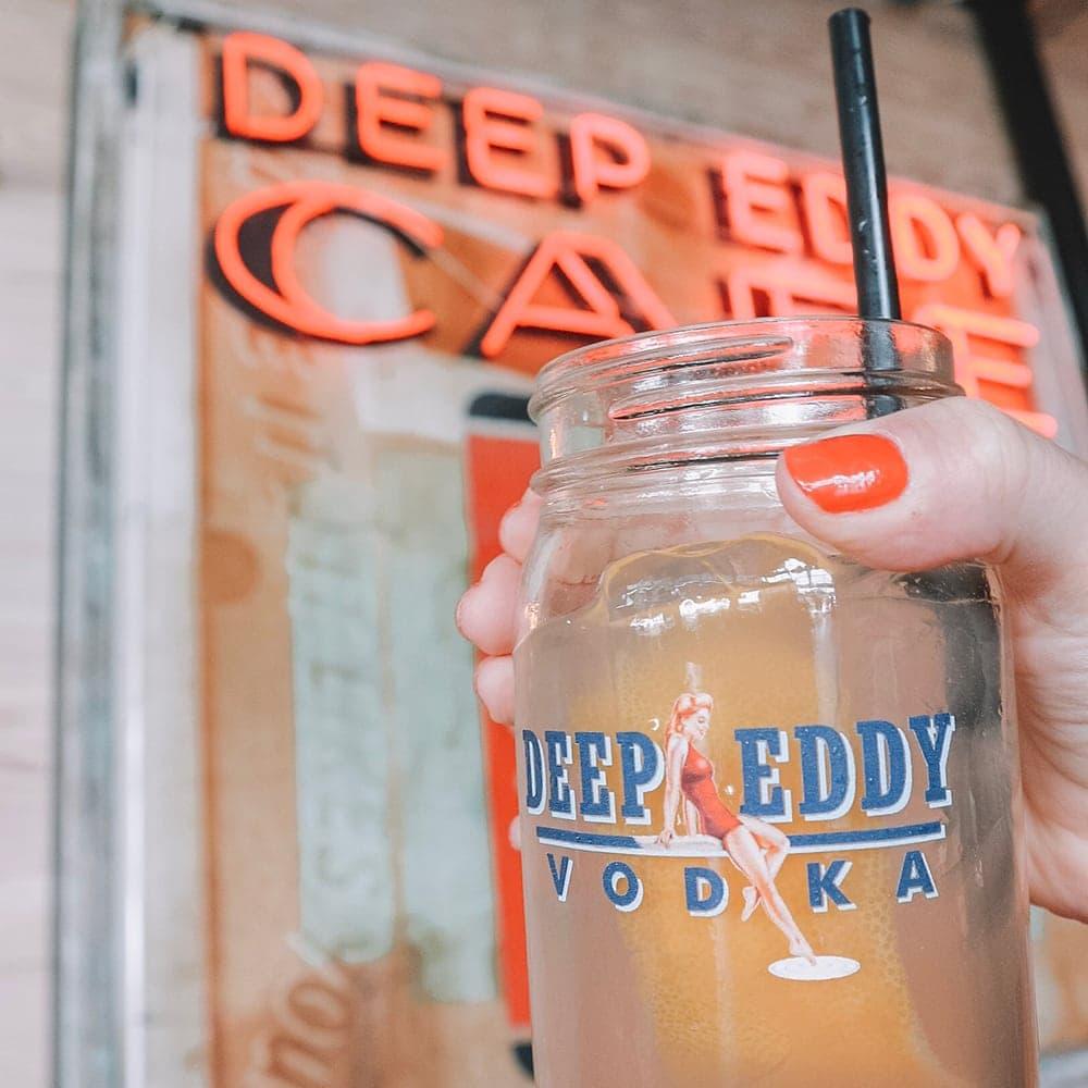 Deep Eddy Vodka in Dripping Springs, TX