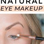 Houston beauty blogger Meg O. on the Go shares a natural eye makeup tutorial