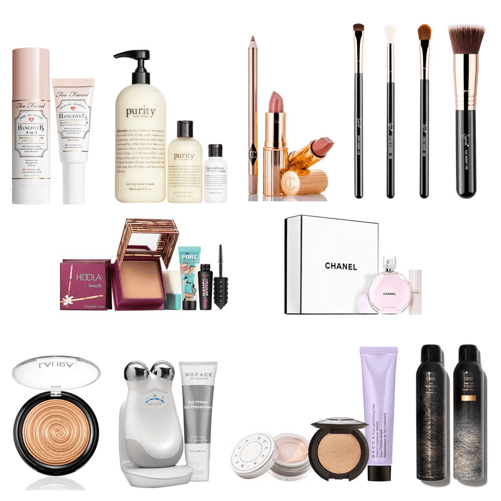 Nordstrom Anniversary Sale 2018 Beauty Picks
