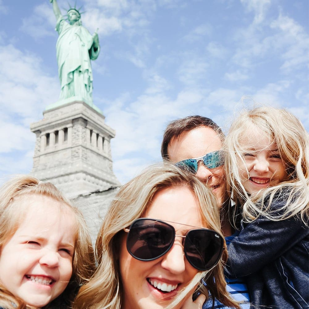 How to Plan the Perfect Family Trip to New York City