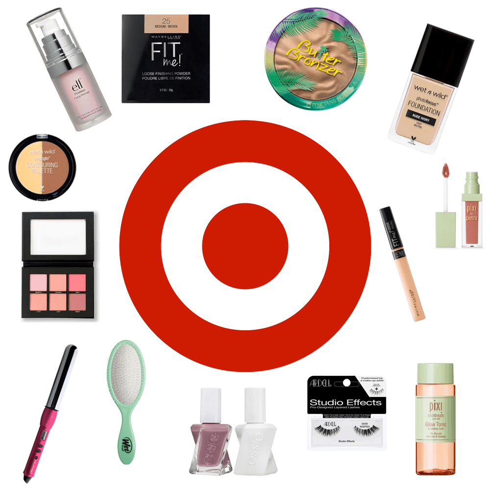 Target One-Day Sale Beauty Picks