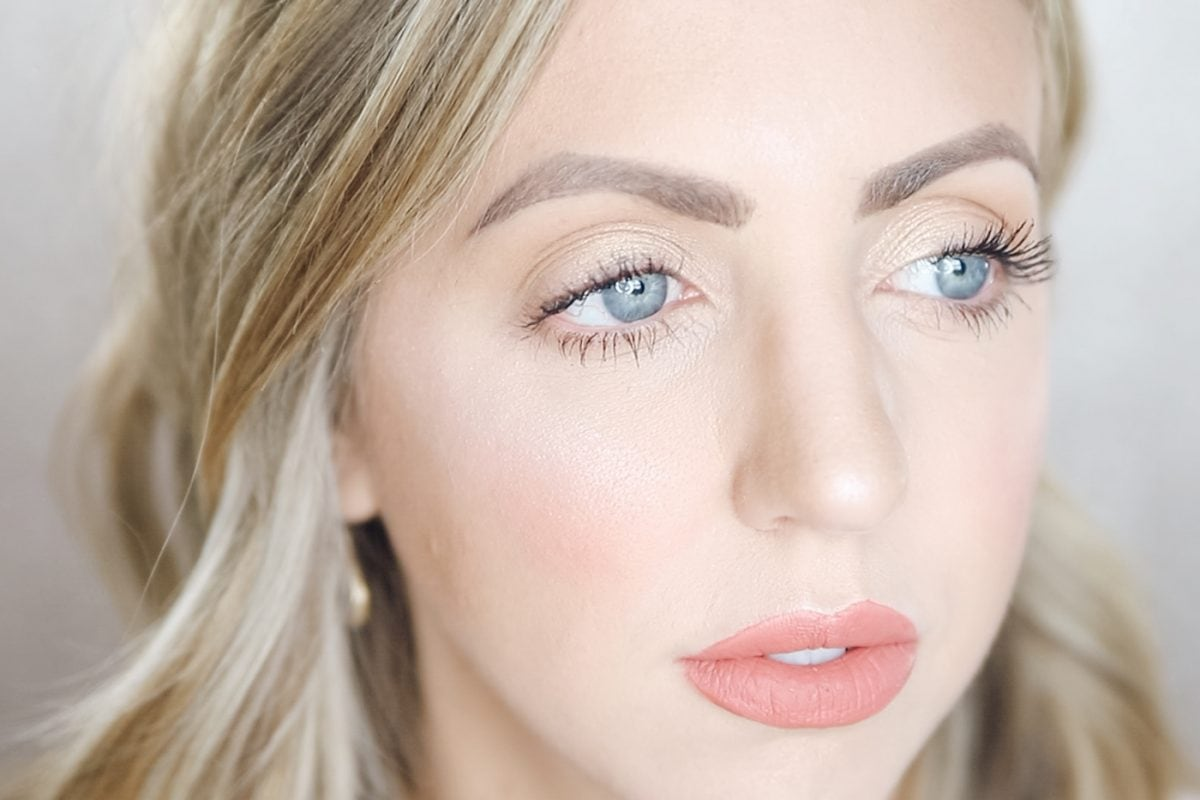 Houston beauty blogger Meg O. on the Go shares her review of the Physicians Formula Brow Last