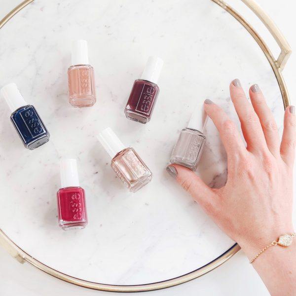 15 Nail Colors to Wear this Fall and Winter