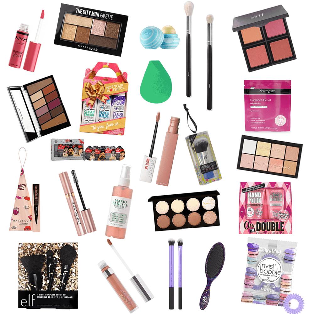 25 Fabulous Beauty Gift Ideas Under 10 Meg O On The Go