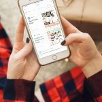 Houston blogger Meg O. on the Go shares how to simplify your Black Friday shopping with the Flipp app