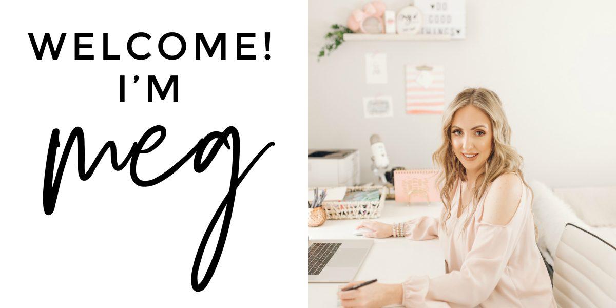 All about Houston blogger Meg O.