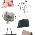 Houston lifestyle blogger Meg O. shares 5 cute and cheap Amazon purses - all are trendy and designer dupes!