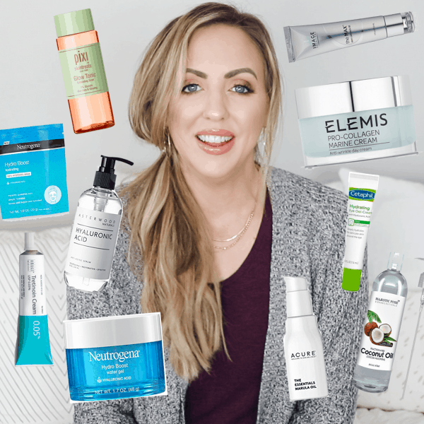 I'm 35 and This is My Skincare Routine – Skincare for 30s