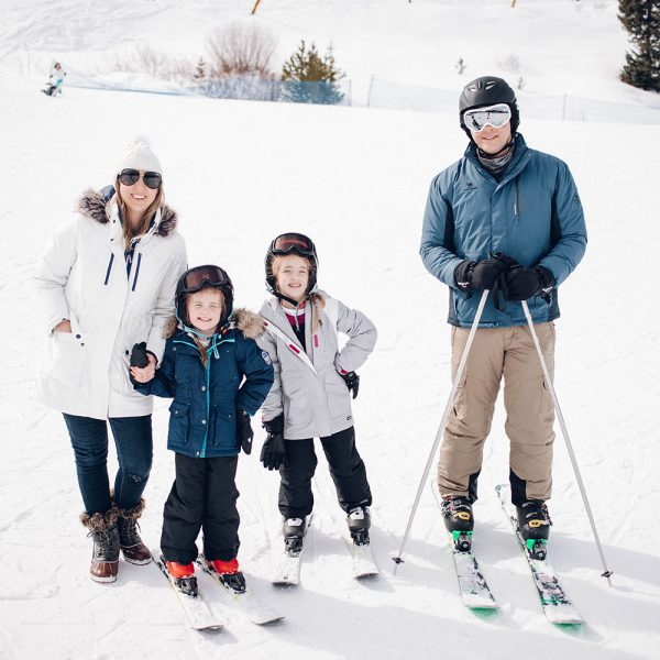 Winter Park Colorado Vacation – Ski Trip with Kids