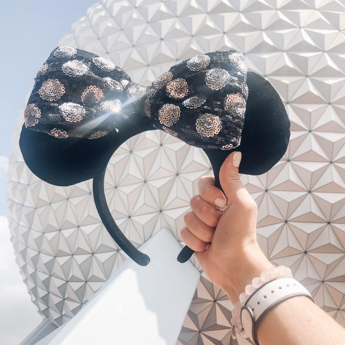 Houston lifestyle blogger Meg O. shares her family babymoon travel experience to Walt Disney World