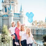 Our Family Babymoon to Disney World