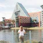 Benefits of Staying at the Walt Disney World Swan and Dolphin Resort in Orlando