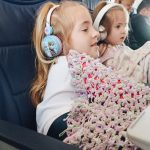 5 Tips for Flying with Children