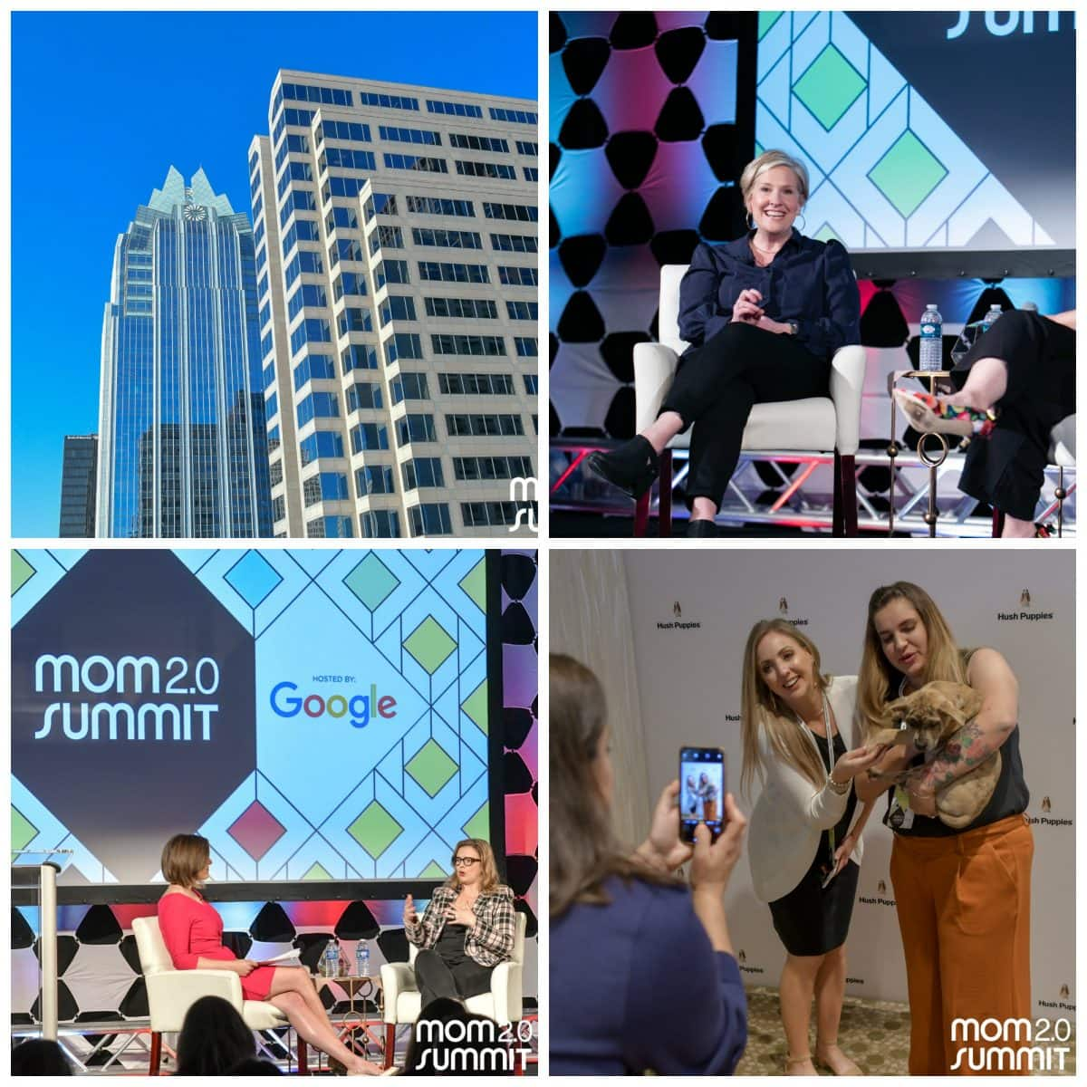 Mom 2.0 Summit 2019 in Austin, TX