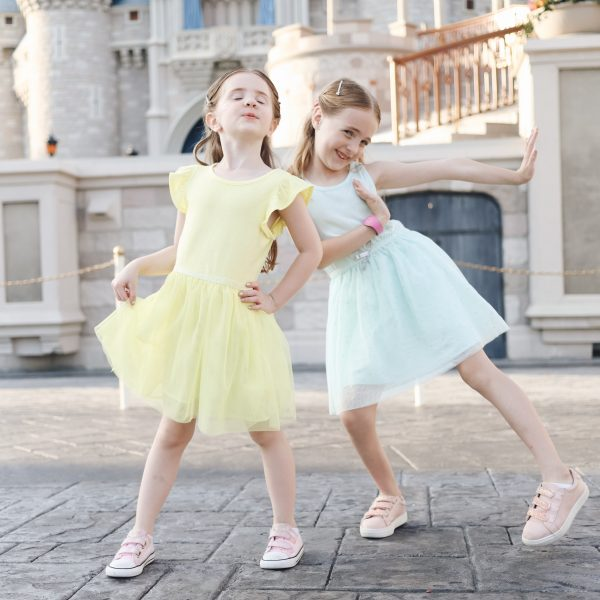 Disney World for Kids: The Best Experiences for Preschoolers and Beyond