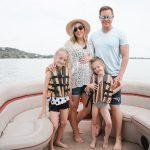 Family Getaway to Horseshoe Bay Resort Texas