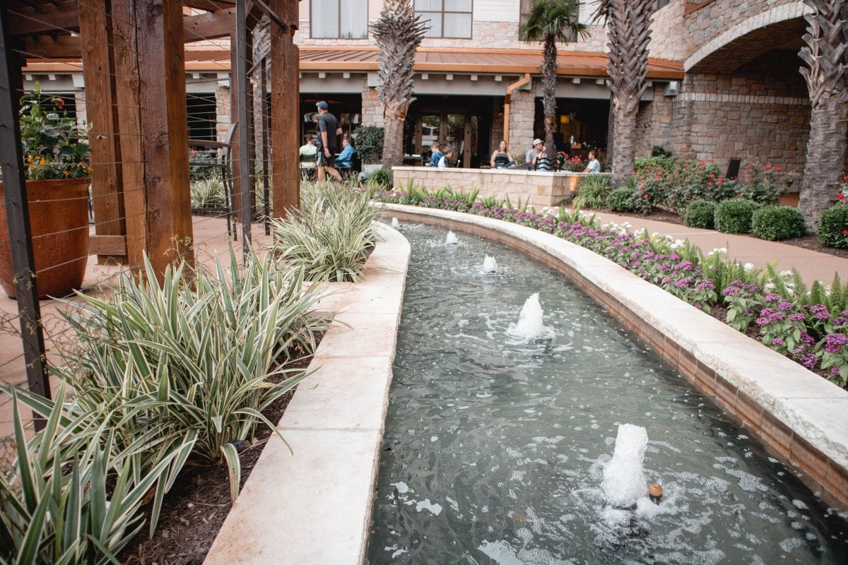 Horseshoe Bay Resort Texas - hotel and resort review by Houston blogger Meg O. on the Go